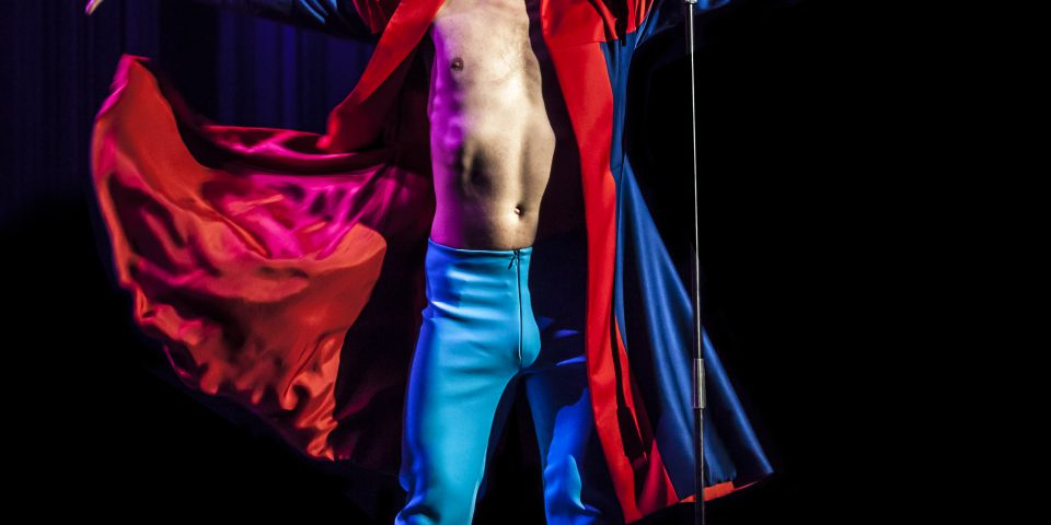 Starman – Hanneke Wetzer (c) 2015-2